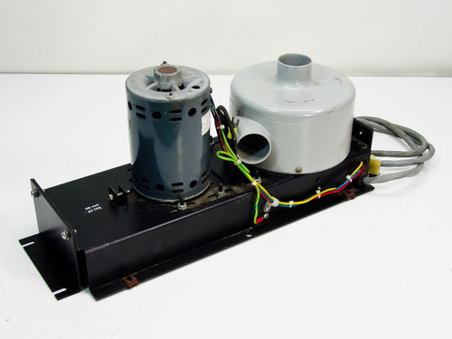 Robbins myers 1 3 hp motor assembly for custom rackmount for Robbins and myers replacement motors