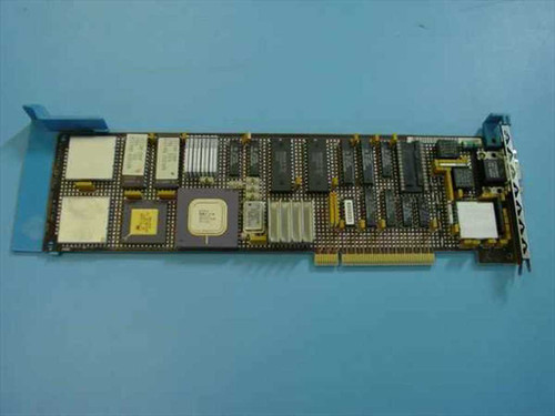 IBM MCA Token Ring NIC - Long 83X7488A (83X7488A)