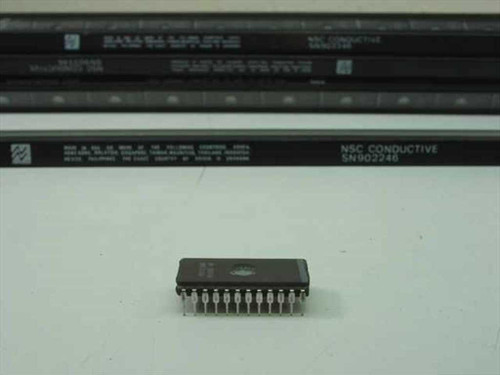 National Semiconductor 16K EPROM Chip (MM2716Q)