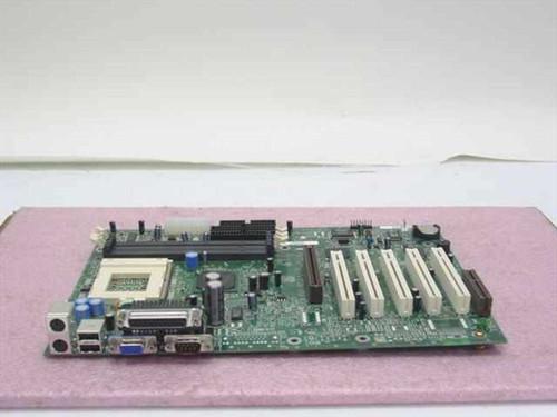 Gateway PIII/Celeron Socket PGA 370 System Board  4000696
