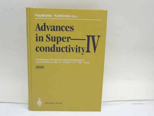 Hayakawa, H. and Koshizuka, N. , Eds.  Proceedings of the 4th International Symp
