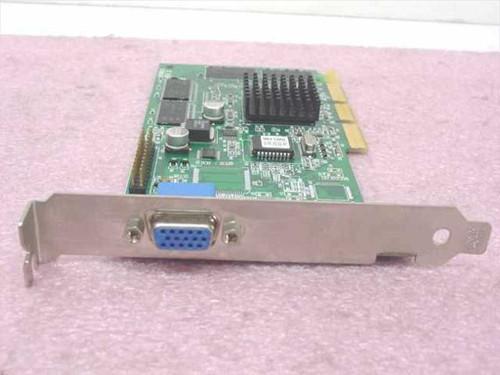 Gateway 32MB AGP Graphics Video Card (6001688)