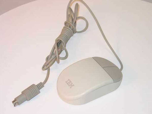 IBM Mouse PS/2 Two Button (96F9274)