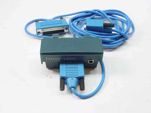 Intermec Janus L2010 w/ connection cord 061019-002