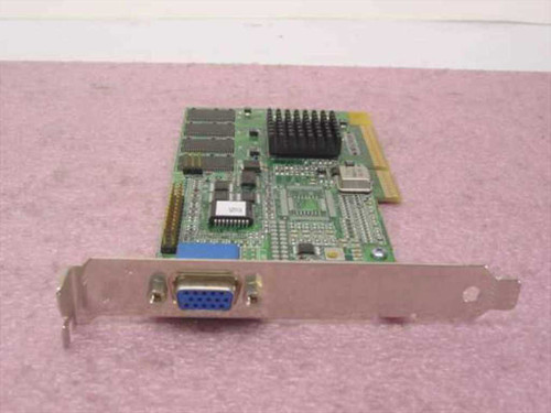 ATI Rage 128 8 MB Video Card 1025200900