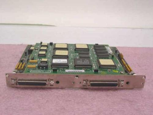 LSI Dual-width 68-Pin SCSI Controller for Sun Microsys FSU 3413AA