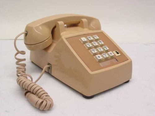 AT&T Single Line Telephone (2500MMGB-87215)