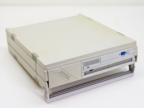 Iomega Bernoulli Transportable 90 External SCSI OpticaL Drive (B190T)