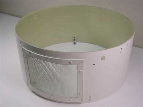 Generic Round Plexiglass Vent Attachment (N/A)