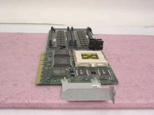 Compaq Desk Pro Xl socket 5 Computer System Board  213115-001