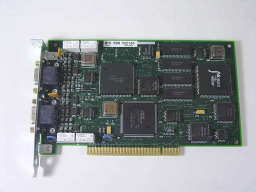 DIGI International EPC/X PCI PLX Controller  50000540
