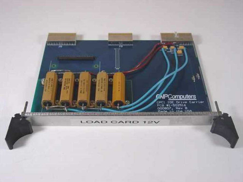 GNP PDSi Dummy load for CPCi 1-502516