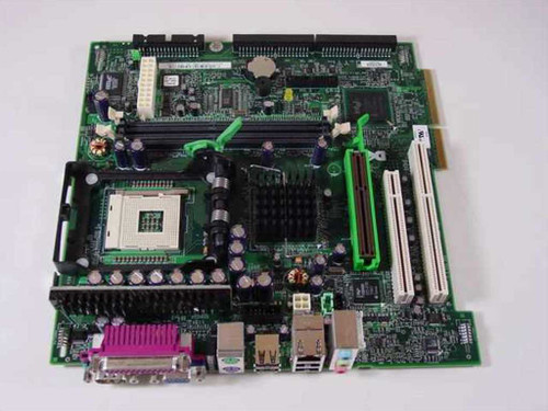 Dell Dell GX260 System board Socket 478 (4T274)