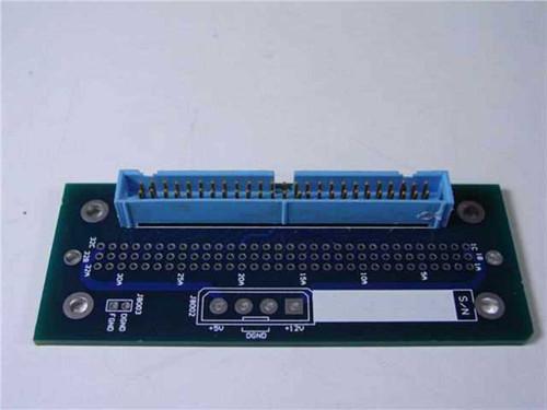 GNP PDSi Narrow SCSI Backplane (1-503123)