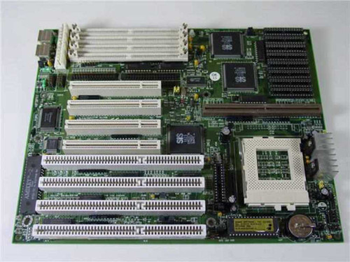 SIS  Socket 7 System board 5SEM M105