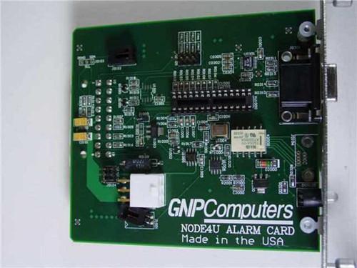 GNP PDSi NODE4U Alarm Card 1-503085