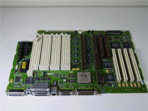 Sun Microsystems Server Board (5014450075132)