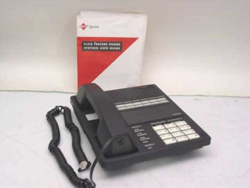 Sprint Flair 11 12 Line Speaker Phone 1100.02FL