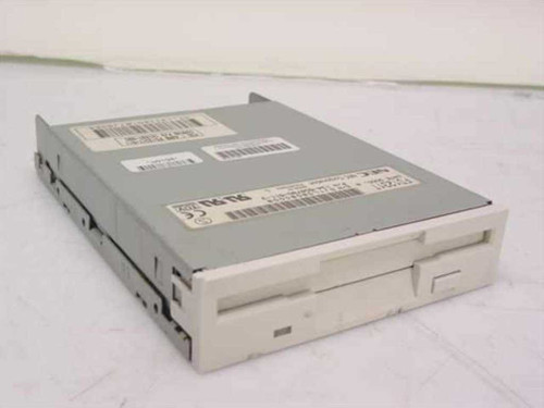 Compaq 3.5 Floppy Drive Internal - FD1231T (191168-001)