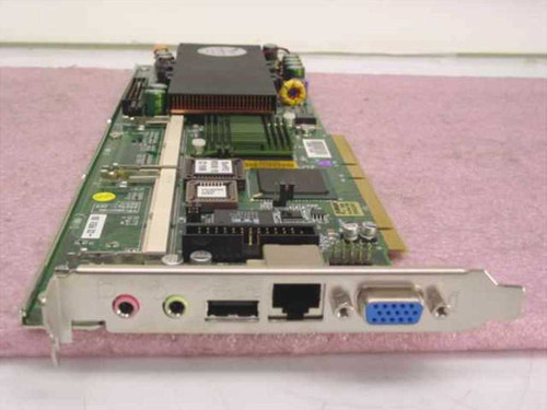 Sun Processing Board PWA-Chimera Sun PC&M