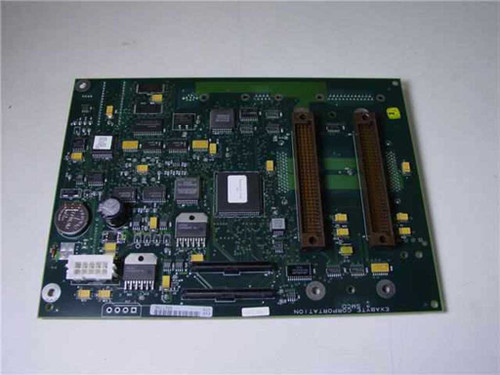 Exabyte SMCD-785400 Tape Drive Backplane Board