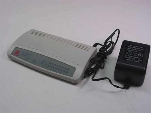 Encore 8-Port Mini Hub XZ850519T ESH-708