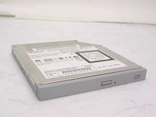 Hitachi 24X NOTEBOOK CDROM (CDR-S300)