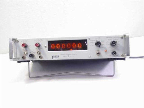 Hewlett Packard Electronic Counter - with NIXIE Tubes (5233L)