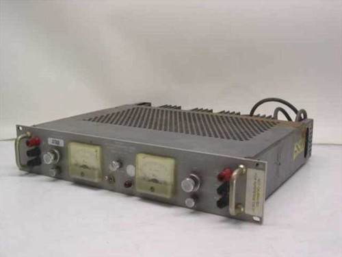 Harrison Laboratories 802B Twin Low Voltage Power Supply 0~36 VDC 0~1.5 Amp