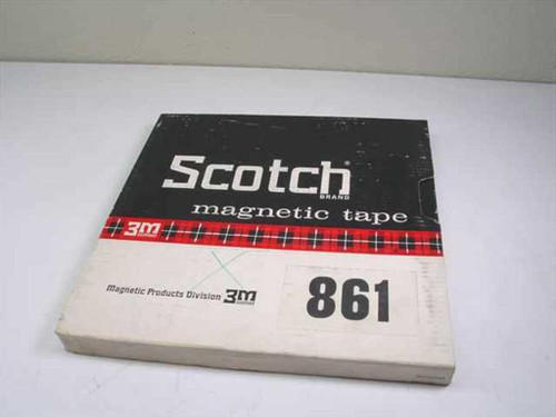Scotch Magnetic Tape (861)