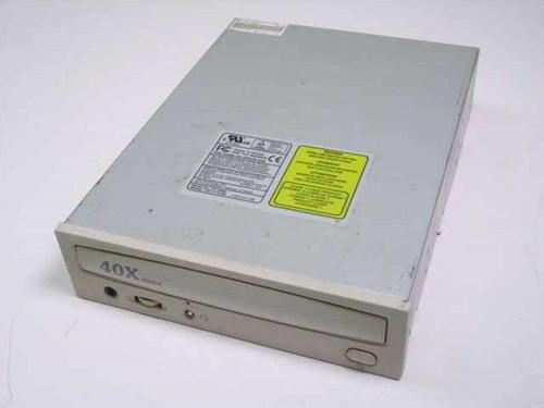 Pine Technologies 40x CD-ROM Internal Drive (PT-940A)