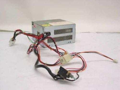 Lead Year 150 W AT Power Supply BM-2150