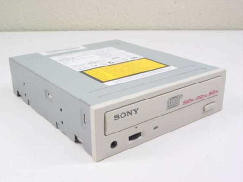 Sony 52x/32x/52x CD-R/RW Drive Unit (CRX230AD)