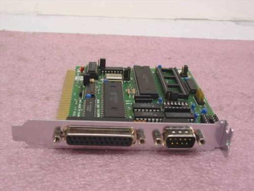 Magitronic I/O Card Mini 286