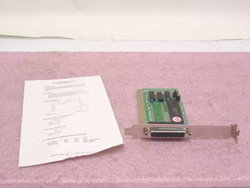 Magitronic 8-Bit ISA Paralell Printer Card A-B109