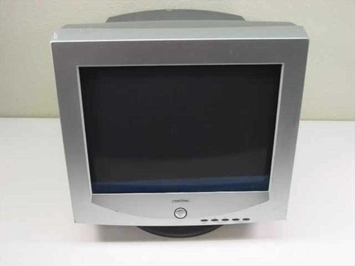 "eMachines 17"" CRT SVGA Color CRT Monitor (eview 17f)"