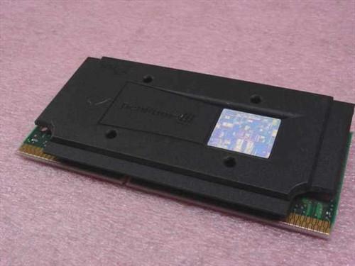 Intel Pentium III 866Mhz/133/256/1.65V (SL47S)