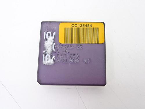 Intel 82385-33 386 CPU Cache Controller (A82385-33)