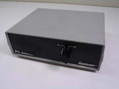 Inmac 2 Way Centron Data Transfer Switch (0126)