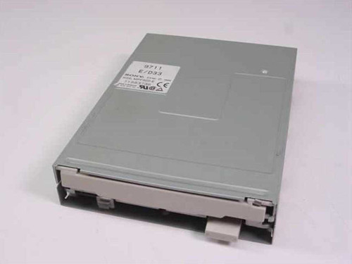 Sony 3.5 Internal Floppy Drive E/D33 (MPF920-E)