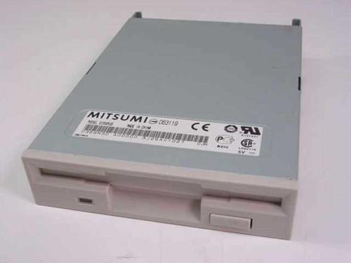 Mitsumi 3.5 Internal Floppy Drive D359M3D 400000