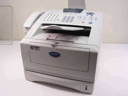 Brother Laser Multi-Function Center Fax Printer Scan (MFC8220)