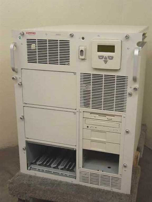 Compaq Proliant 6000 Server Rack Mount AS IS (4030)