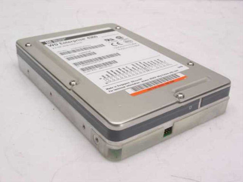 "WD 4.3GB 3.5"" SCSI HD 80 Pin Compaq 295155-001 (WDE4360)"