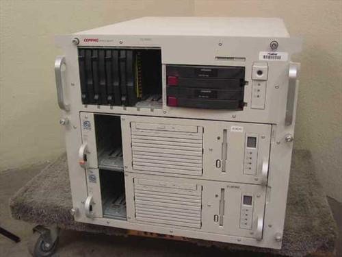 Compaq Proliant Rack Mount Server (CL1850)
