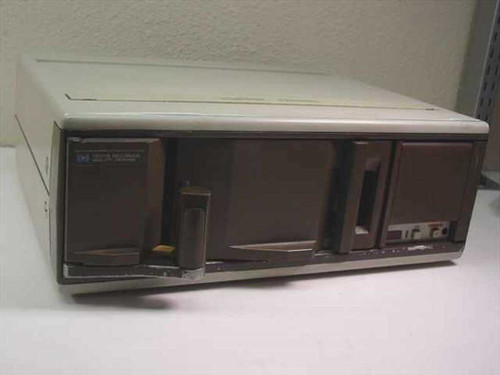 HP Recorder 78571B Selectable Voltage
