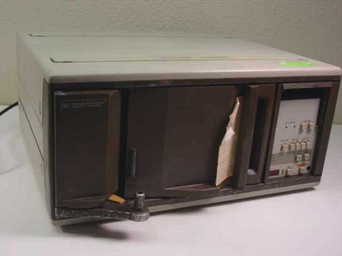 HP Recorder / Printer 78572B