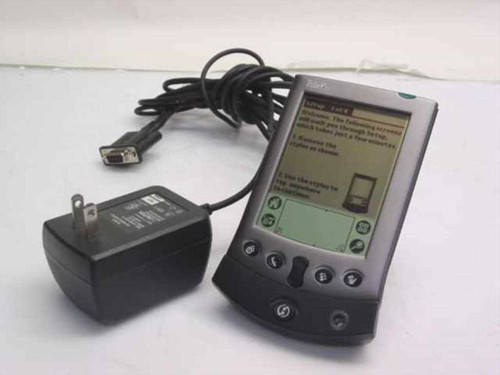 "Palm PDA (Vx) Personal Digital Assistant 8MB 3.2"" 160x160 Display"
