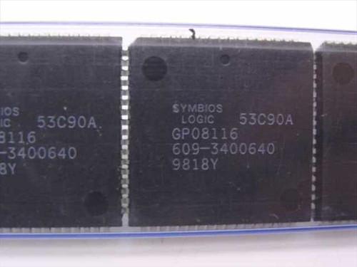 LSI Symbios SCSI I/O Controller 53C90A