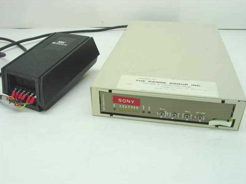NEC External DSP 208A/B R-L1 Modem N4810